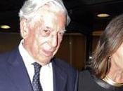 Isabel Preysler Vargas Llosa mano ópera