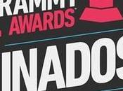 Alejandro Sanz, Alborán, Café Quijano Bosé, nominados Latin Grammy 2015