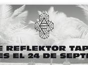 "mañana estrena ""the reflektor tapes"" arcade fire"