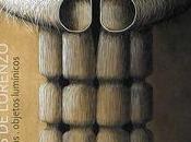 "Jorge Luis Lorenzo ""Rizomas pendulares"". Muestra Pinturas Esculturas."