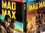 "Sorteamos ejemplares ""Todo (Blu-Ray™ Copia Digital)"" ""Mad Max: Furia carretera"""