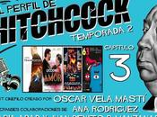 "Podcast Perfil Hitchcock"" 2x03: Transporter Legacy, Lecciones amor, Festival Sebastián Coloso llamas."