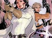 Princesa Leia chicas quieren princesas.
