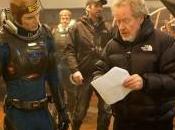 'Alien: Paradise Lost' será título secuela 'Prometheus'