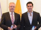 Banco Guayaquil implementa sistema reconocimiento facial.