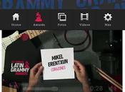 CORAZONES Mikel Erentxun nominado mejor disco rock 2015 GRAMMY AWARDS