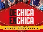 chica chica. película Sonia Sebastián