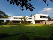 Residencia Minimalista Munich