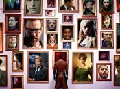 Novedades seriéfilas: Twin Peaks, Homeland, Juego Tronos, Versailles, Trapped, Agente Carter, trailers últimos fichajes.