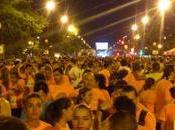 Crítica Crónica. Nocturna Sevilla 2015