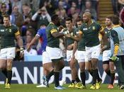 Mundial RugBy: Tras caída debut, Sudáfrica recuperó triunfo 46-6 ante Samoa.