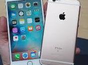 Largas colas para comprar nuevos iPhones varias ciudades Estados Unidos