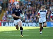 Mundial Rugby: Escocia otro paso positivo venció Estados Unidos.