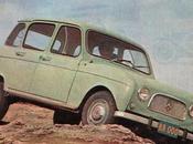 Renault primera versión