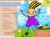Taller Disciplina Positiva Zaragoza