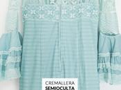Cómo colocar cierre falda traje flamenca