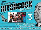 Podcast: Capítulo 2x03 Perfil Hitchcock'