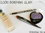 Colección bohemian glam deborah milano. (swatches)