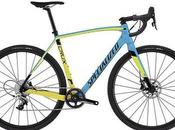 Specialized Crux Elite convincente máquina para ciclocross carbono adaptada estándares modernos
