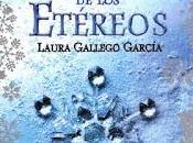 Reseña (42): emperatriz Etéreos, Laura Gallego