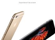 iPhone Plus estarán disponibles México partir Octubre