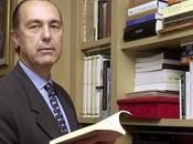 Premio Nacional Poesía para Luis Alberto Cuenca