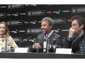 Rueda prensa Sicario Festival cine Sebastián)