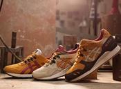Asics Tiger recibe otoño Workwear Pack