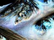 NASA halla nuevas pruebas existencia agua Marte