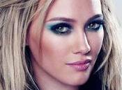 bonita chica Disney, Hilary Duff cumple años