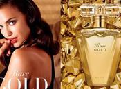 Irina Shayk encarna glamour nueva campaña AVON