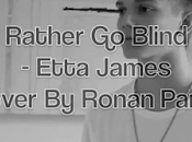 Ronan Parke regresa nuevo cover