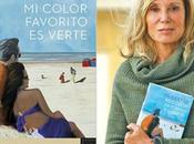 #Uno Mes: color preferido verte