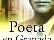 Poeta Granada.Paseos Federico García Lorca Gibson