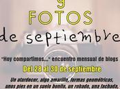 compartimos: fotos septiembre