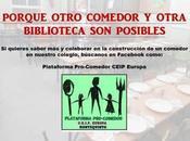 Nuevos avances proyecto CEIP Europa