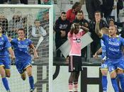 Juventus arranca