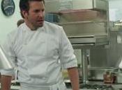 'Burnt': Tráiler internacional Bradley Cooper