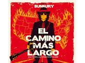 Bunbury prepara presentar documental