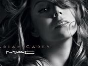 Mariah Carey colabora Cosmetics