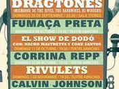 Atiende Alicante: ciclo conciertos otoño 2015