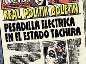 Pesadilla eléctrica Táchira Vielma hace Energía Eléctrica deshace