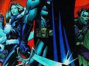 "Grant morrison paul dini; ""batman. resurrección ra´s ghul""."