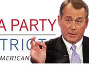 está tras salida John Boehner