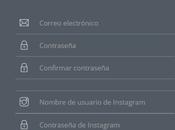 Publicar Instagram desde computadora