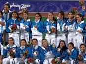 años histórica medalla plata Leonas