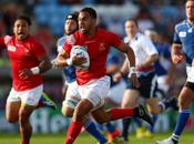 Tonga venció Namibia previa enfrentar Pumas