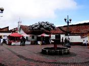 Bogotá, entre calles carreras