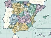 mapa Tierra Media...para unirlos todos?