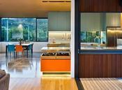Casa Contemporanea Nueva Zelanda